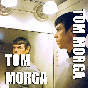 Tom Morga